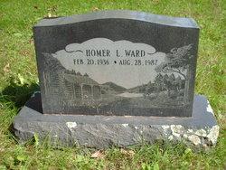 Homer L. Ward