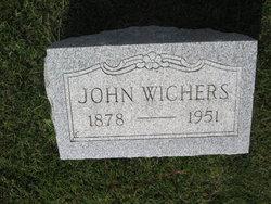 John Wichers