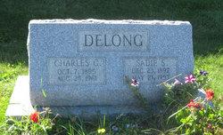 Charles Gilbert DeLong
