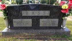 Phyllis Jean <i>Shepard</i> Bass