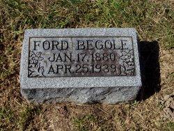 Ford Begole