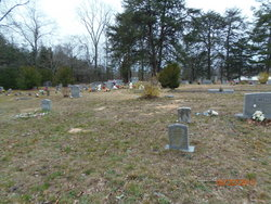 Bryant Holiness Cemetery