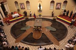El Museo Hist�rico Militar de Caracas