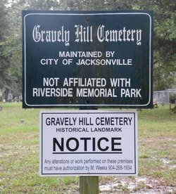 Gravely Hill Cemetery