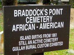 Braddocks Point Cemetery