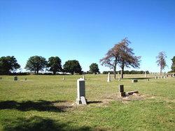 Bridgeford Cemetery
