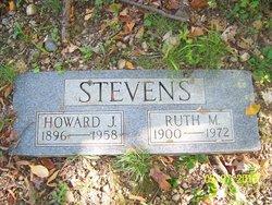 Howard J Stevens