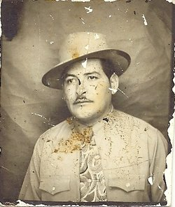 Catarino Luis Villarreal