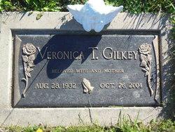 Veronica T <i>Horn</i> Gilkey