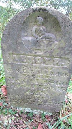 Leroy R. Gallagher