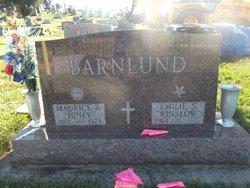Emilie S <i>Winslow</i> Barnlund-LaReau