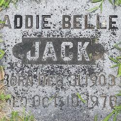 Addie Belle Jack