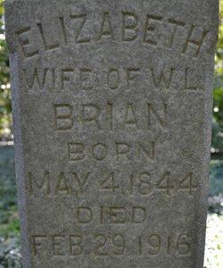 Elizabeth Brian