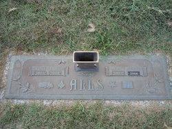 Nellie Pearl <i>Hogan</i> Alls