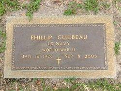 Phillip Guilbeau