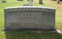 Charles Samuel Charlie Carwile
