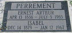 Ernest Arthur Perrement