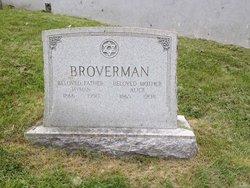 Hyman Broverman
