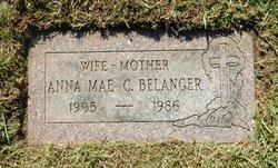 Anna Mae <i>Cassidy</i> Belanger