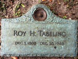 Roy Harrison Tabeling, Sr
