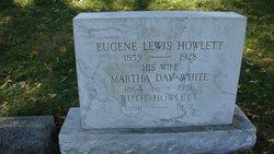 Eugene Lewis Howlett