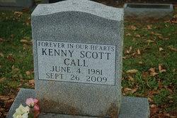 Kenny Scott Call