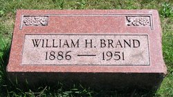 William Henry Brand