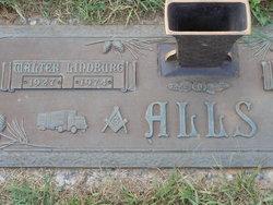 Walter Lindberg Alls