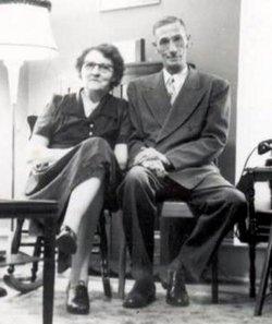 Edith Pauline <i>Dreger</i> Bigsby
