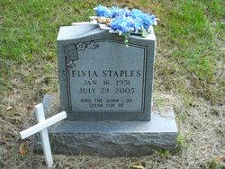 Elvia Staples