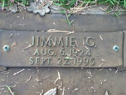 Jimmie G Avery