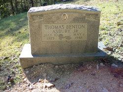 Thomas Benton Asbury, Jr