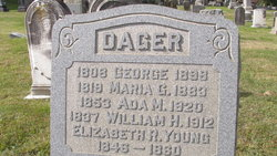 Maria G. Dager