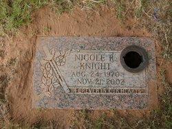 Nicole R. Knight