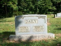 Edgar Neal Daily