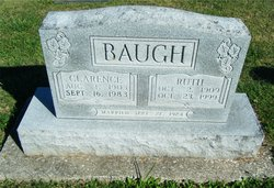 Clarence Baugh