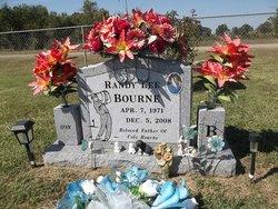 Randy Lee Bourne