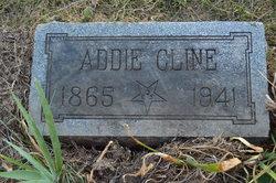 Addie Jane <i>Lane</i> Cline