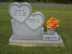 Alton Walker Pete Smith