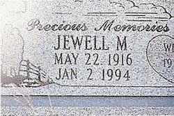 Jewel Muree <i>Newton</i> Kauk