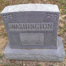 Melvina W. Washington