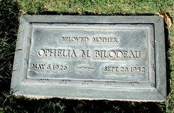Hattie Ophelia <i>Montgomery</i> Bilodeau