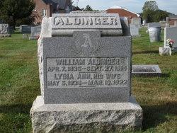 William Aldinger