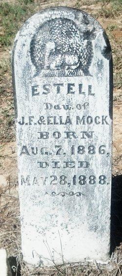 Estell Mock