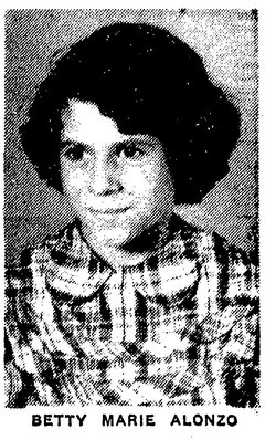 Betty Marie Alonzo