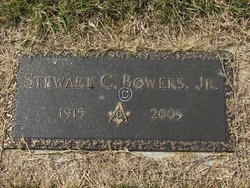 Stewart Cole Stew Bowers
