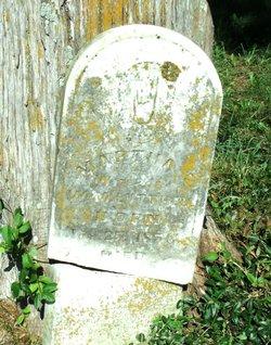 Martha Frances Fannie <i>Edwards</i> Luttrell