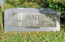 Bernice <i>Barnum</i> Albee