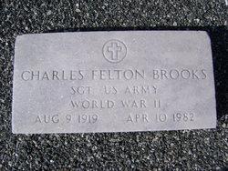 Charles Felton C.F. Brooks