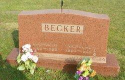 Nicholas Becker